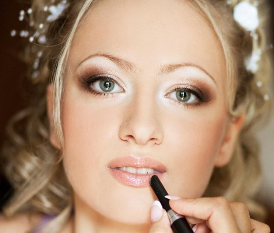 Свадебный макияж своими руками|Топ-10 советов Ижевские фотографы