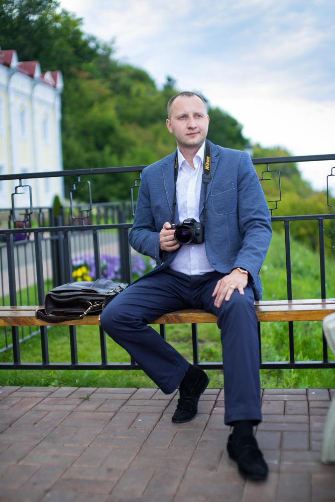 Профессиональный фотограф Ижевск