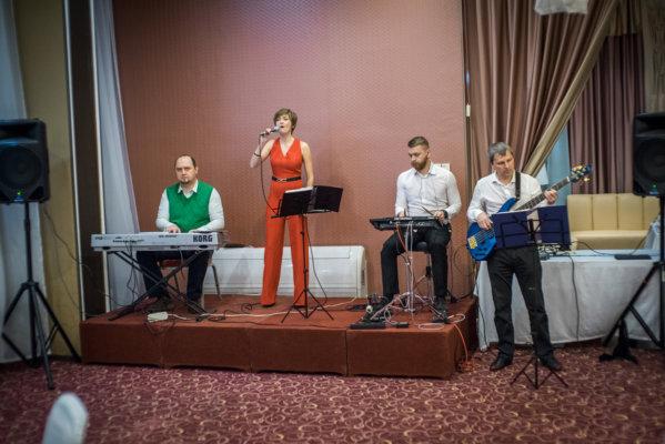 Фотограф на корпоратив Ижевск
