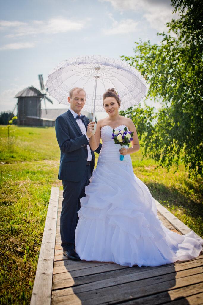 Фотограф на свадьбу Ижевск