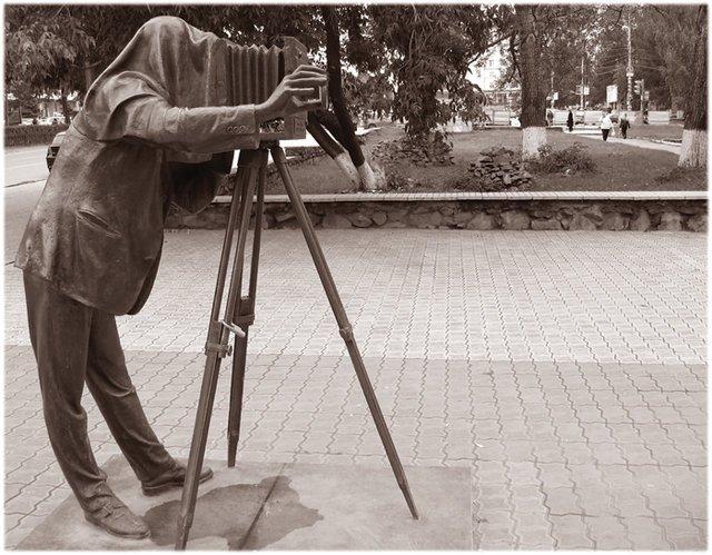 наглядности, появление фотографии в мире сделать топиарий монет